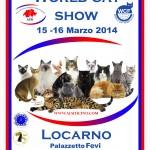 Ausstellung Locarno